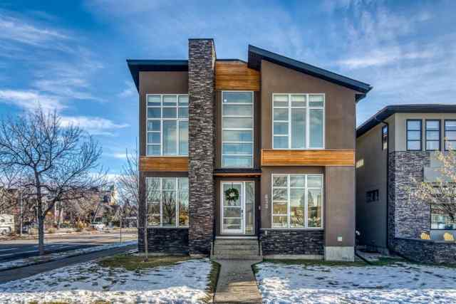 632 16A Street NW in Hillhurst Calgary MLS® #A1045656