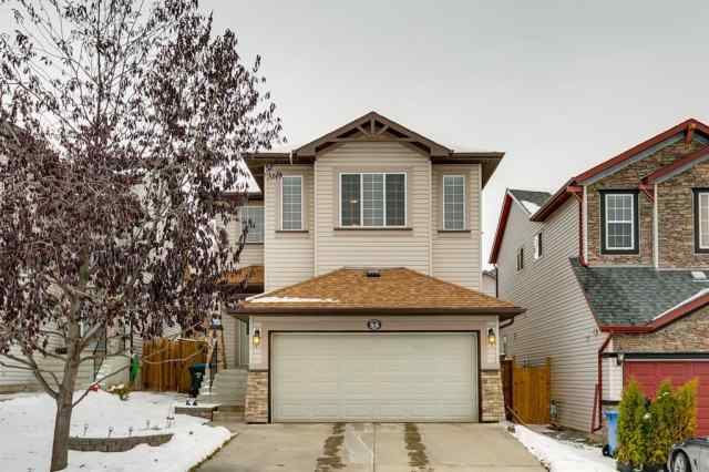 55 Panatella LANE NW in  Calgary MLS® #A1045657