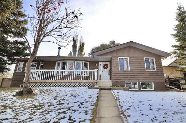 Parkview real estate 3805 62 Street in Parkview Camrose