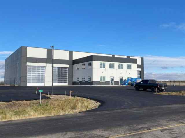 Unit-82-722040 RR 51   in Hawker Industrial Park Rural Grande Prairie No. 1, County of MLS® #A1045709