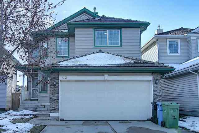 43 Edgeridge View NW in  Calgary MLS® #A1045772