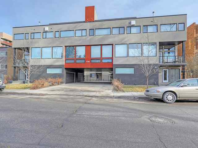 106, 1720 12 Street SW in Lower Mount Royal Calgary MLS® #A1045774