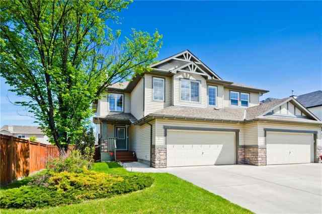 West Creek real estate 252 West Creek Circle in West Creek Chestermere
