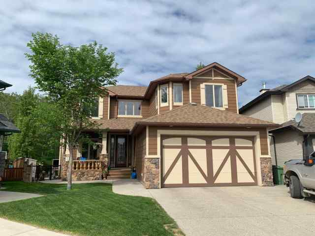 117 Sheep River Landing  in Sheep River Ridge Okotoks MLS® #A1045859