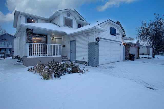 5264 Coral Shores Drive NE in Coral Springs Calgary MLS® #A1045864
