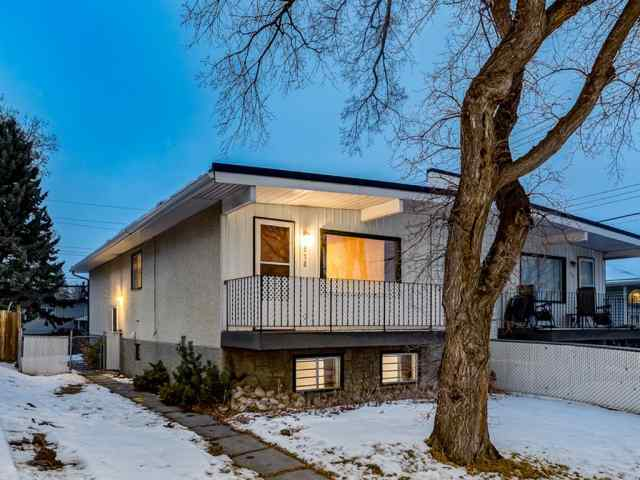 516 72 Avenue NW in  Calgary MLS® #A1045892
