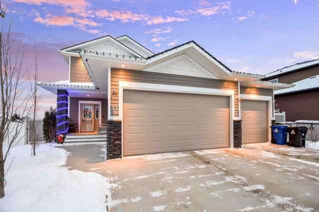 53 Vintage Close in Valley Ridge Blackfalds MLS® #A1045919