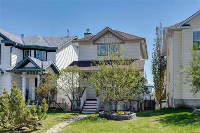 118 HIDDEN HILLS Way NW in  Calgary MLS® #A1045969