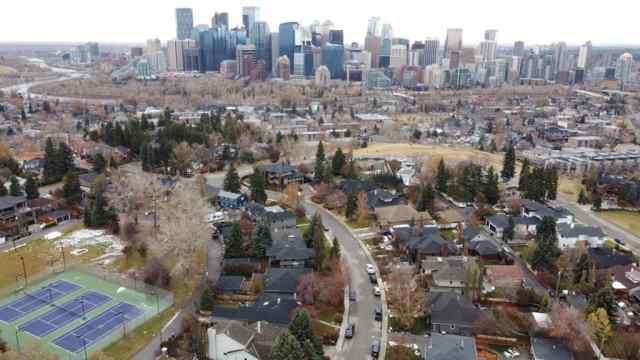 Rosedale real estate 1138 9 Street NW in Rosedale Calgary