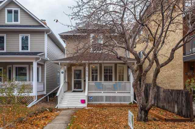 915 18 Avenue SW in Lower Mount Royal Calgary MLS® #A1046032