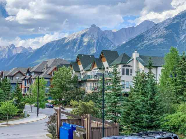 MLS® #A1046099 210, 186 Kananaskis Way T1W 0A2 Canmore