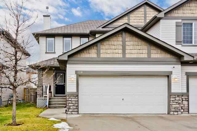 128 West creek  Circle T1X 1R5 Chestermere