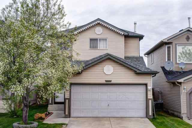 137 Citadel Bluff Close NW in  Calgary MLS® #A1046113