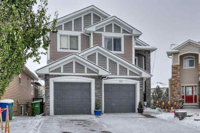 124 Bayside Landing SW in Bayside Airdrie MLS® #A1046126
