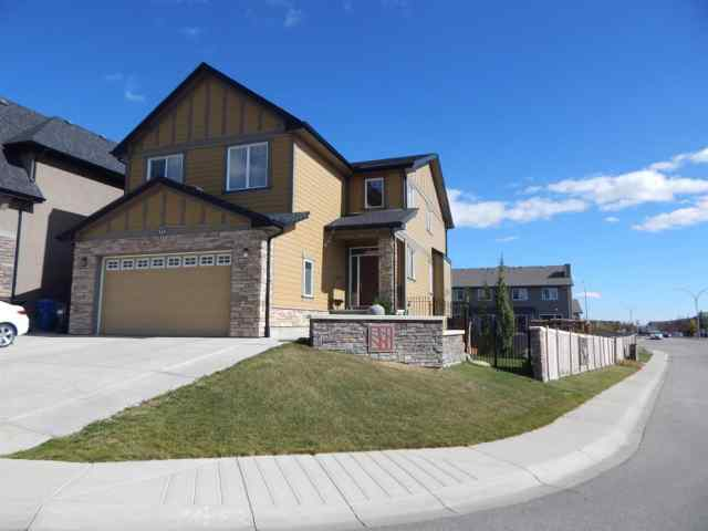 215 Panatella View  in Panorama Hills Calgary MLS® #A1046159