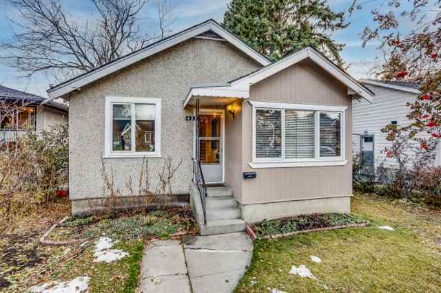 433 19 Avenue NW in Mount Pleasant Calgary MLS® #A1046391