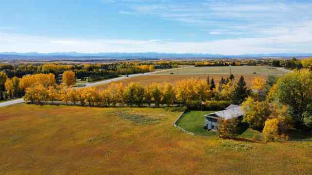 30226 Springbank Road  in NONE Rural Rocky View County MLS® #A1046397