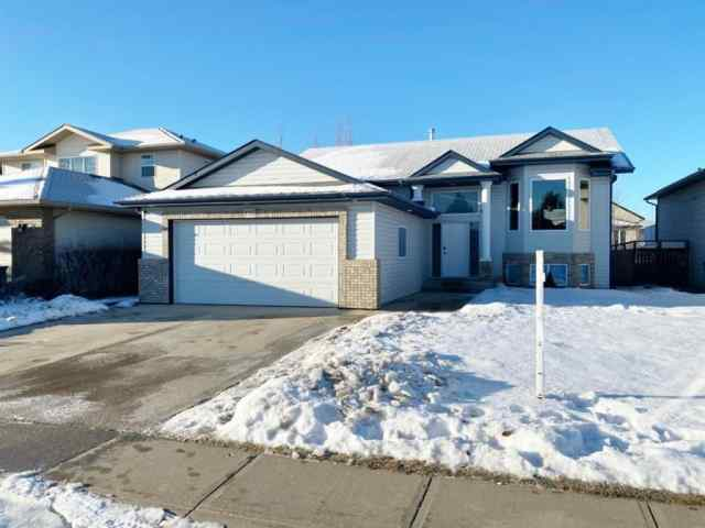 235 ACKERMAN Crescent T4R 3E6 Red Deer