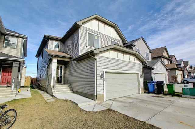 Martindale real estate 67 Martha's  Meadow Close NE in Martindale Calgary
