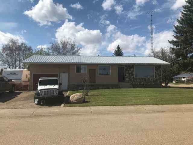 Bashaw real estate 5216 54 Street in Bashaw Bashaw