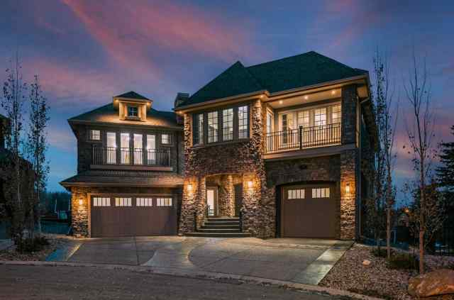 5 ELVEDEN Point SW in Springbank Hill Calgary MLS® #A1046496