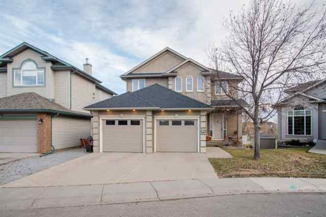 48 Fairways Place NW in Fairways Airdrie MLS® #A1046643
