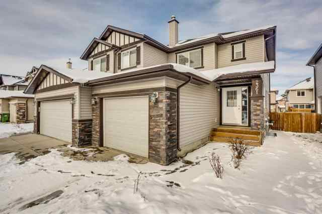 2361 Baywater Crescent SW in Bayside Airdrie MLS® #A1046694