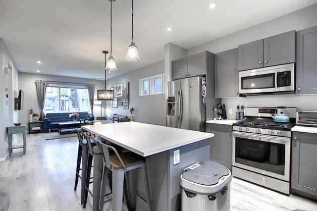 96 Masters Heights SE in Mahogany Calgary MLS® #A1046749