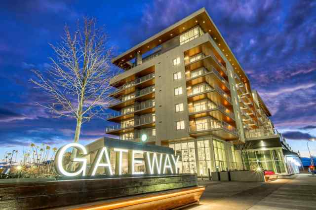 Unit-305-8505 Broadcast Avenue SW in West Springs Calgary MLS® #A1046779