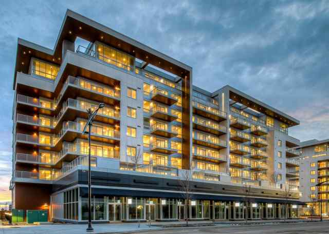 MLS® #A1046779 305, 8505 Broadcast Avenue SW T3H 4C7 Calgary