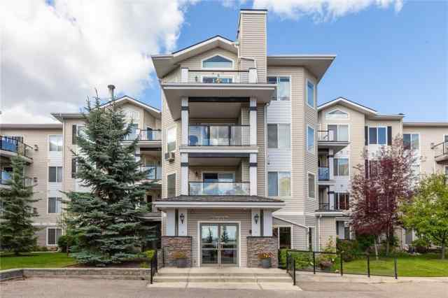 318, 345 Rocky Vista Park NW in Rocky Ridge Calgary MLS® #A1046800