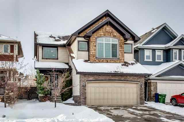 788 Coopers Square SW in Coopers Crossing Airdrie MLS® #A1046856