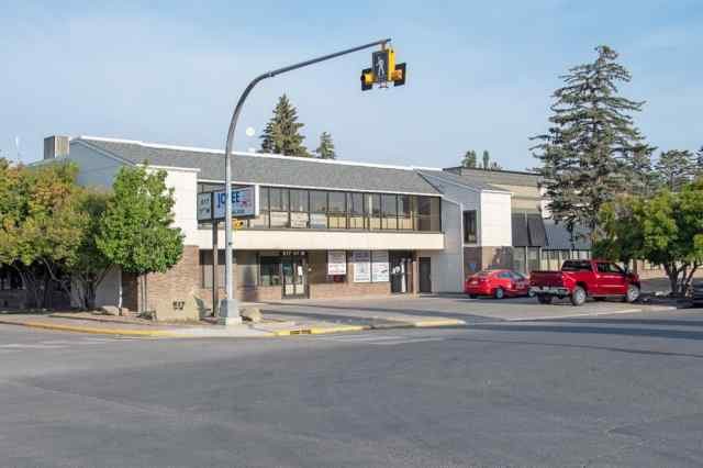 617 1 Street SW in Downtown High River High River MLS® #A1046869