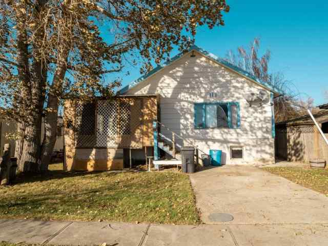 113 noble Street in NONE Barons MLS® #A1046981