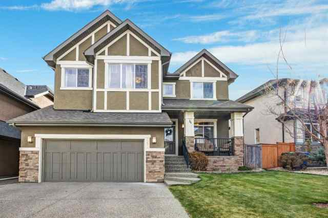 Cranston real estate 160 CRANARCH Circle SE in Cranston Calgary