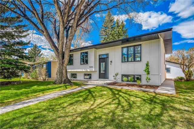 Brentwood real estate 5039 BULYEA Road NW in Brentwood Calgary