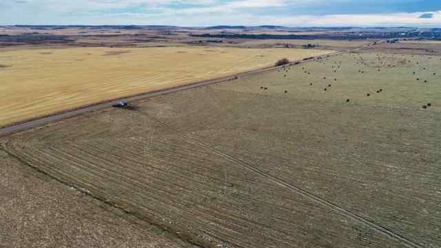 338199 160 Street W in NONE Rural Foothills County MLS® #A1047051