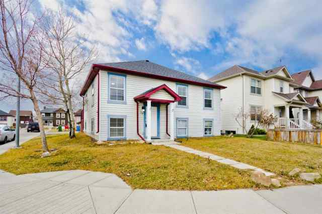 Martindale real estate 39 Martha's Meadow Drive NE in Martindale Calgary