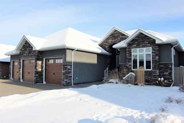 19 BANNERMAN Close T4R 0L8 Red Deer