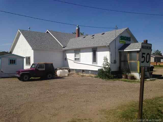 114 Clifford Street  in NONE Taber MLS® #A1047163