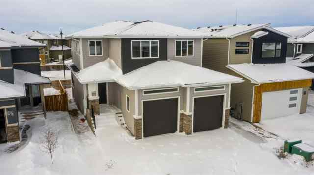 885 Atlantic Cove W in The Crossings Lethbridge MLS® #A1047164