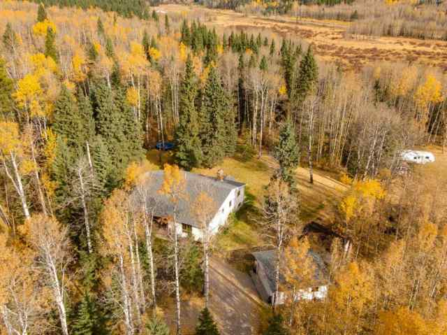 28 Mountain View Park in West Bragg Creek Bragg Creek MLS® #A1047167