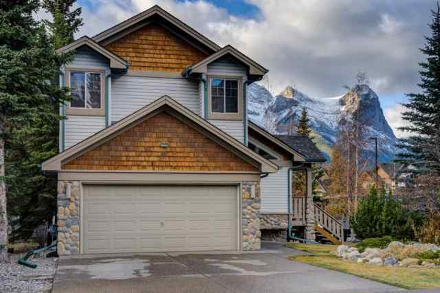 340 Lady MacDonald Crescent  T1W 1H6 Canmore