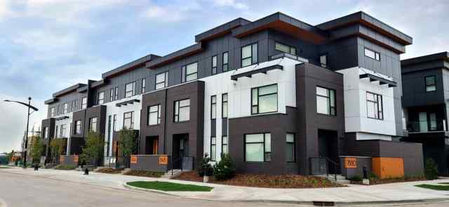206, 830 78 Street SW in West Springs Calgary MLS® #A1047326