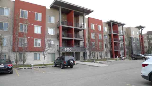 Unit-2403-403 Mackenzie Way SW in Downtown Airdrie MLS® #A1047374