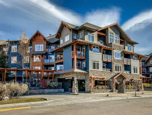 414, 170 kananaskis Way T1W 0A8 Canmore