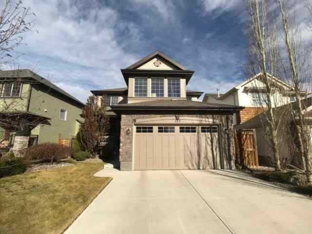 159 Kingsland Heights SE in Kings Heights Airdrie MLS® #A1047405