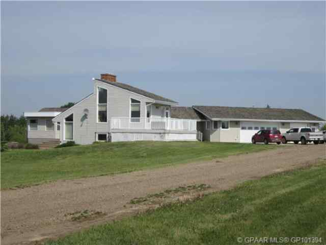 720078 Range Road 63   in NONE Grande Prairie MLS® #A1047414