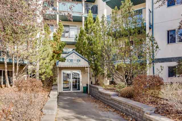 201, 10 Dover Point SE in  Calgary MLS® #A1047473