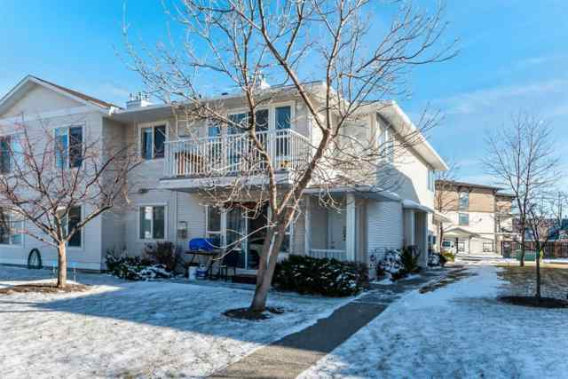 Unit-202-612 19  Street SE in Sunrise Meadows High River MLS® #A1047486